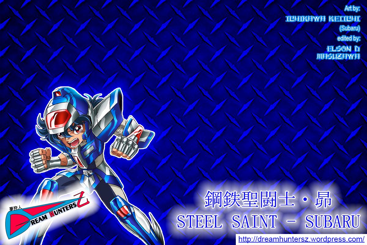 Steel Saint - Subaru
